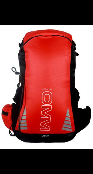 OMM Ultra 15 Orange (O1)